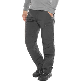 VAUDE Farley IV ZO Pants short Men, black